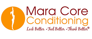 Mara Core Conditioning Logo