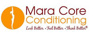 Mara Core Conditioning Logo