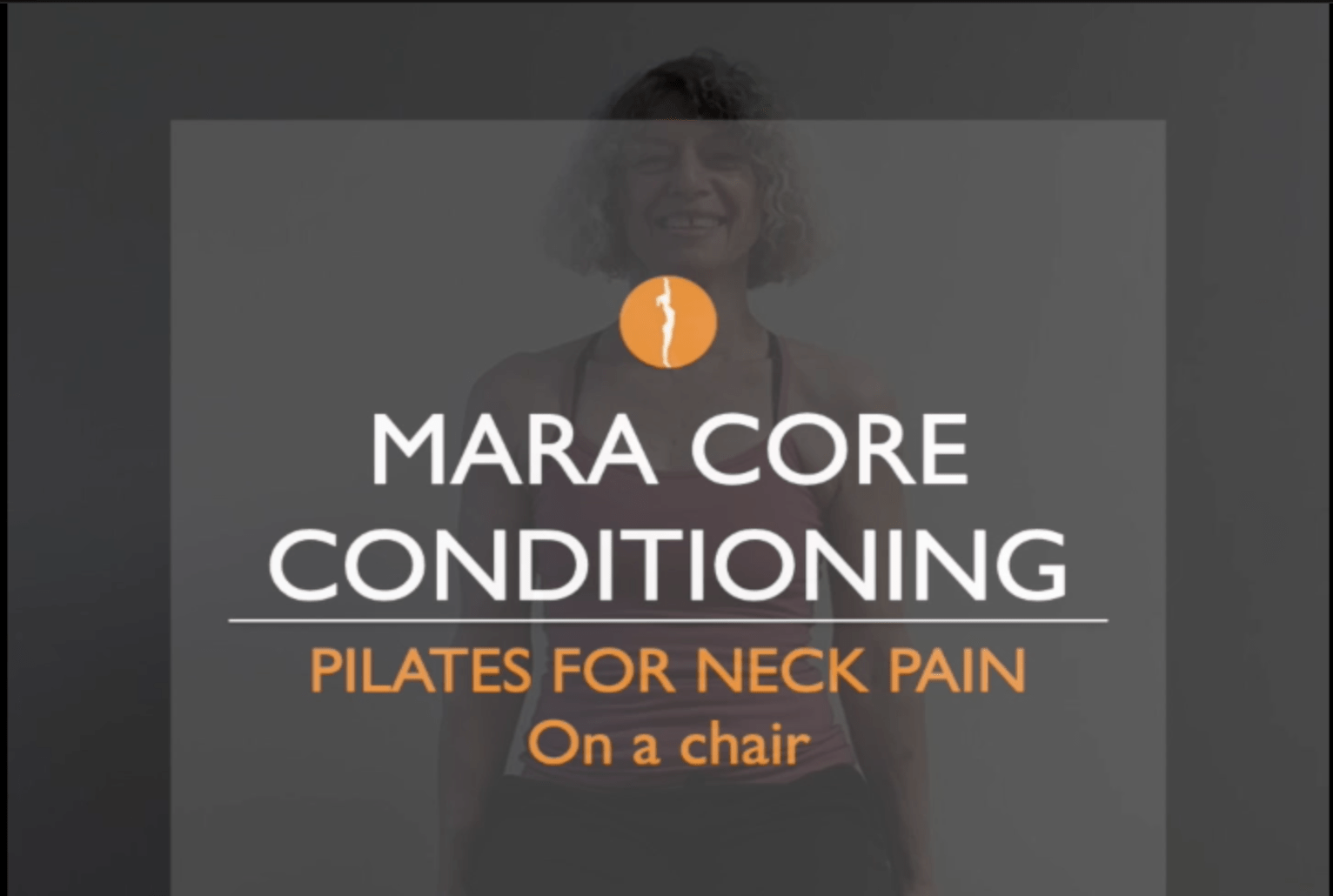 pilates for neck pain